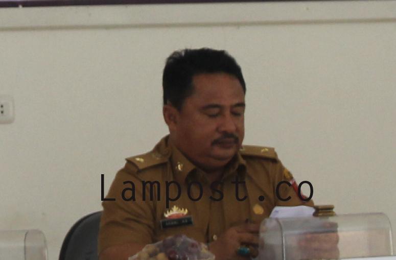 LAMPUNG POST | Gubernur Lampung Dijadwalkan Kunjungi Suoh