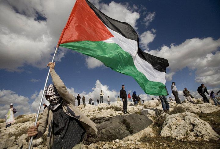 LAMPUNG POST | Kaifa Haluk, Filistin
