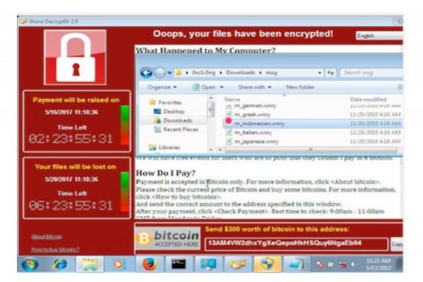 LAMPUNG POST | Diskominfo Lampung Ingatkan Bahaya Serangan Siber