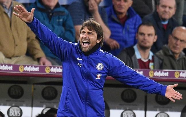 Apologi Conte Soal Rekornya di Chelsea