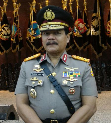 LAMPUNG POST | Irjen Suroso akan Akselerasi Polda Lampung
