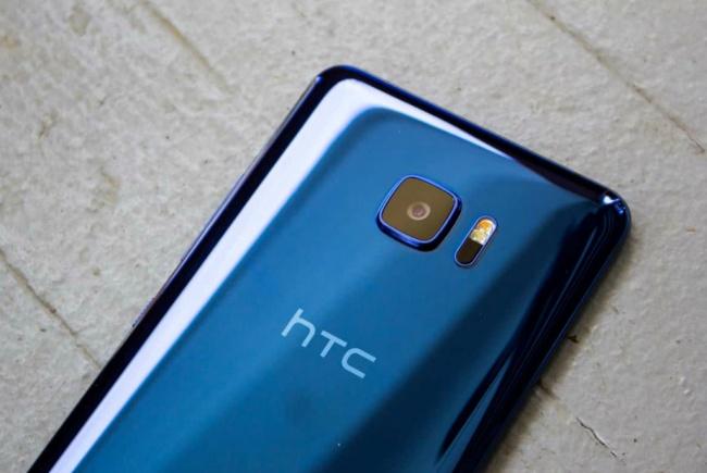 LAMPUNG POST | Ini Bocoran Spesifikasi HTC U 11