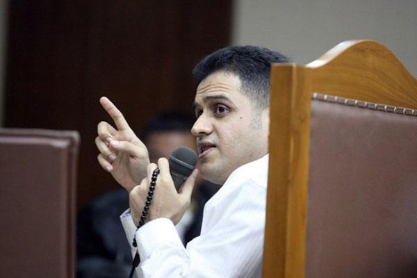 Fahri Hamzah Tuding Nazaruddin Bersekongkol dengan KPK