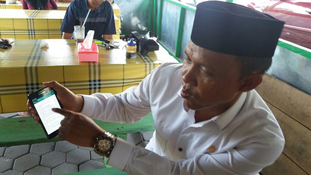 LAMPUNG POST | PKS Lampung Agendakan Aksi Damai Bela Muslim Rohingya, Jumat