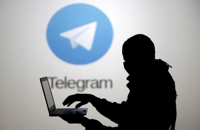 LAMPUNG POST | Telegram Bakal Bentuk Tim Khusus