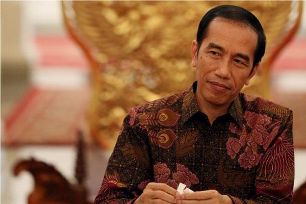 LAMPUNG POST | Presiden Terbitkan Perpres tentang Penjabat Sekda