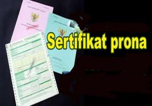 LAMPUNG POST | BPN Kota Bandar Lampung Target Terbitkan 11 Ribu Sertifikat Prona