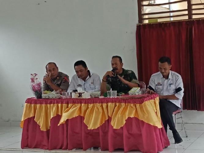 9 Desa di Tanjungbintang PersiapkanPemilihan Kepala Desa Serentak
