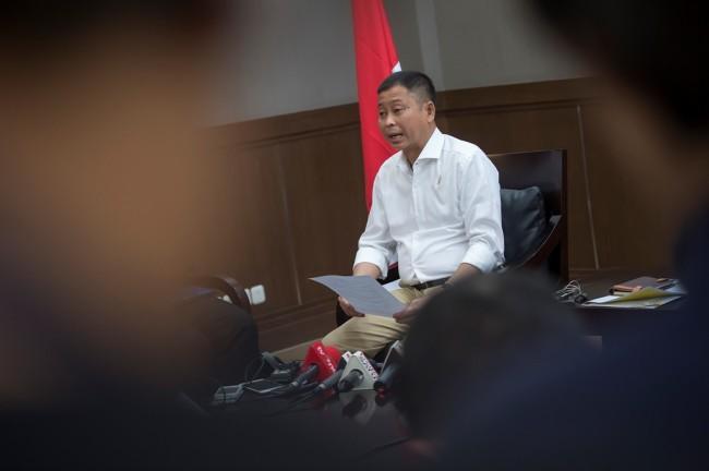 LAMPUNG POST | Freeport Setujui Divestasi Saham Sebesar 51 Persen