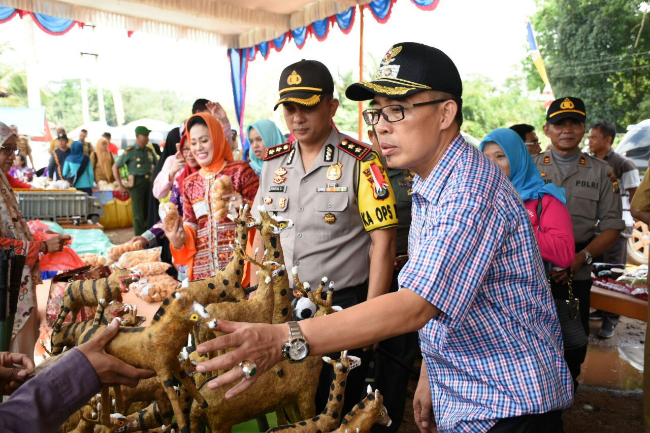Zaiful Permudah Investor Masuk Lampung Timur