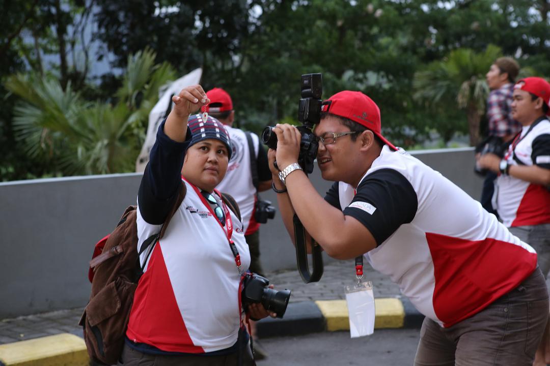 LAMPUNG POST | Canon PhotoMarathon Indonesia Kembali Digelar