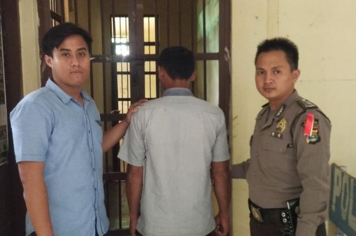DPO Pelaku Penganiayaan di Wonosobo, Ditangkap Petugas