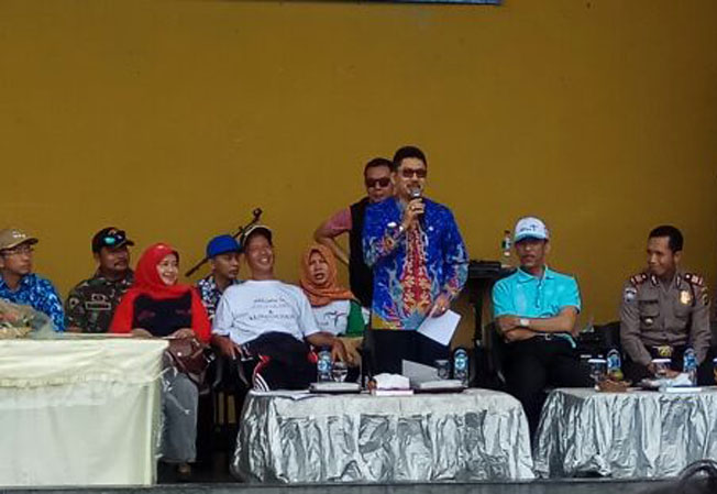 LAMPUNG POST | OPD di Lingkup Pemkab Lamsel Diminta Pahami Program Bupati