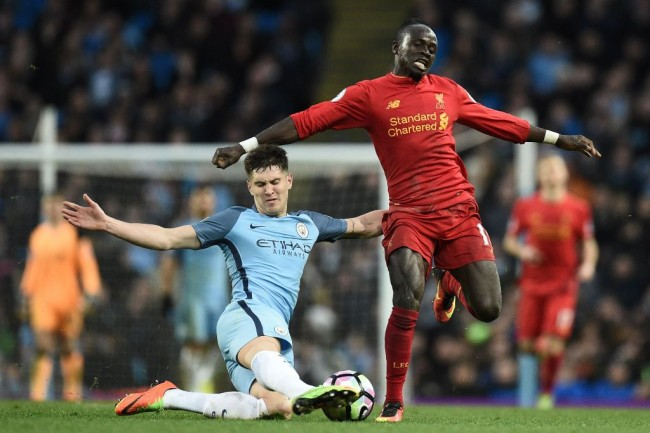 LAMPUNG POST | Manchester City vs Liverpool: Duel Lini Tengah