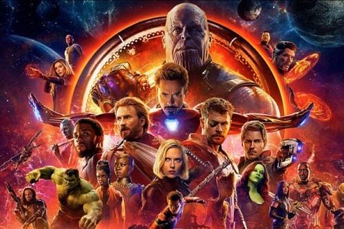 Nonton Avengers Infinity War, Pria India Meninggal