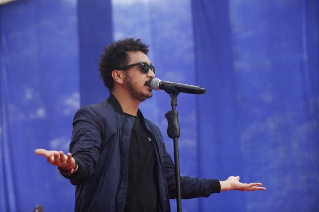 Konser Pergantian Tahun Jadi Panggung Terakhir Nidji