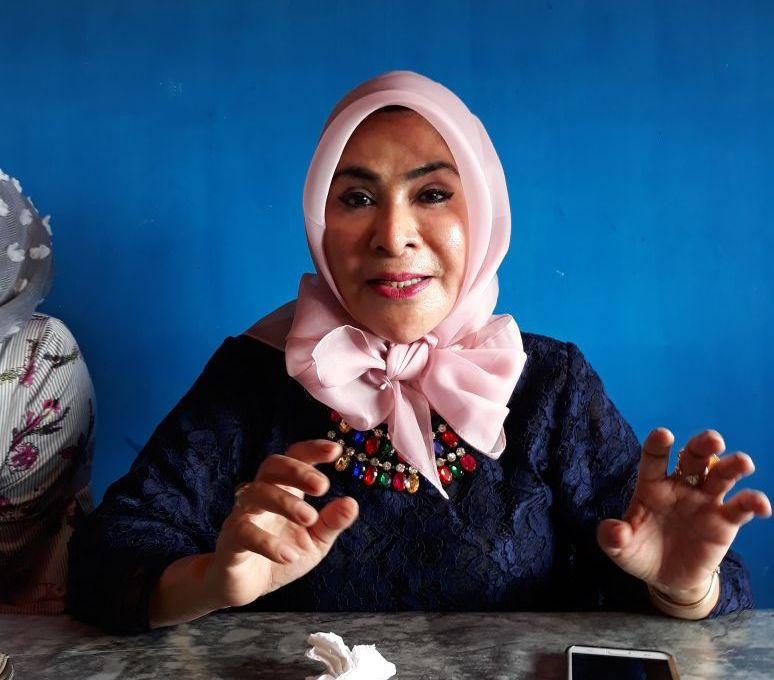 LAMPUNG POST | Politisi PAN Ini Dukung Ridho-Bachtiar