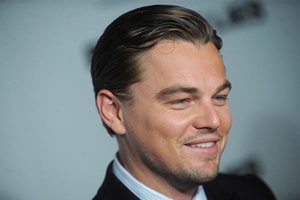 LAMPUNG POST | Fans Berat Komik Marvel, DiCaprio Ingin Perankan Stan Lee di Film Biopik