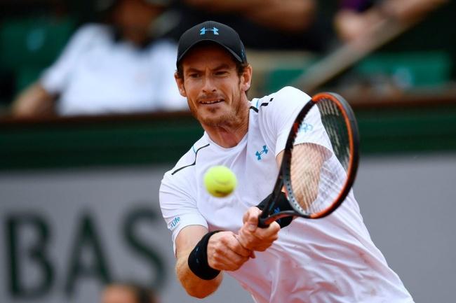 LAMPUNG POST | Tundukkan Petenis Rusia, Andy Murray Catat Kemenangan ke-650