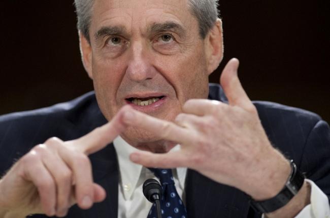 LAMPUNG POST | Mantan Petinggi FBI Pimpin Investigasi Kolusi Trump-Rusia