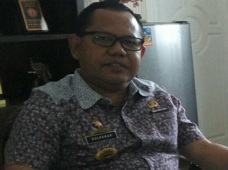 Disdikbud Lampung Pastikan Soal UNKP Tiba Sebelum Pelaksanaan Ujian