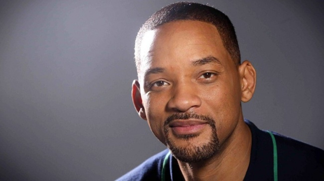 LAMPUNG POST | Will Smith Direstui Obama Perankan Dirinya dalam Film