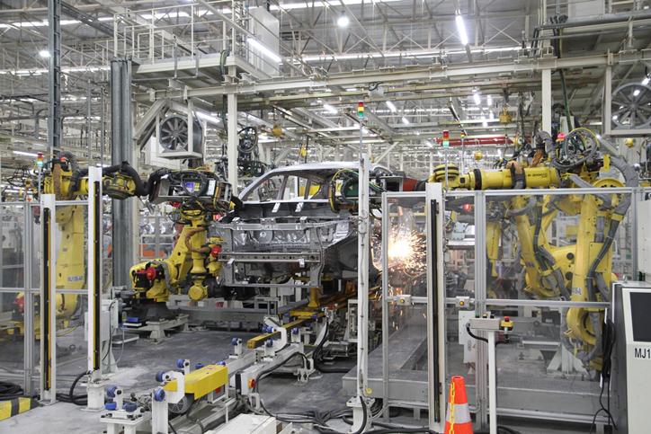 LAMPUNG POST | Mitsubishi Lakukan Hal ini Jika Upah Buruh Meningkat