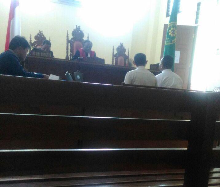 Dua Penyidik Polresta Jadi Saksi di Praperadilan