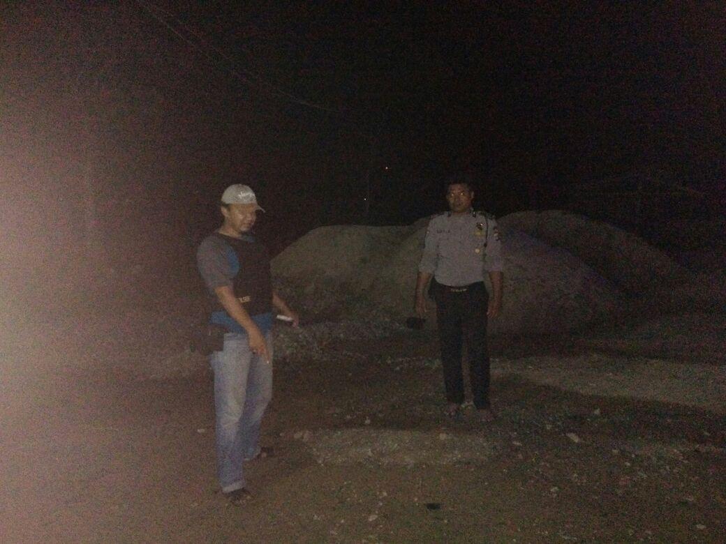 Kecelakaan di Tambang Batu Tambahrejo Murni Kelalaian