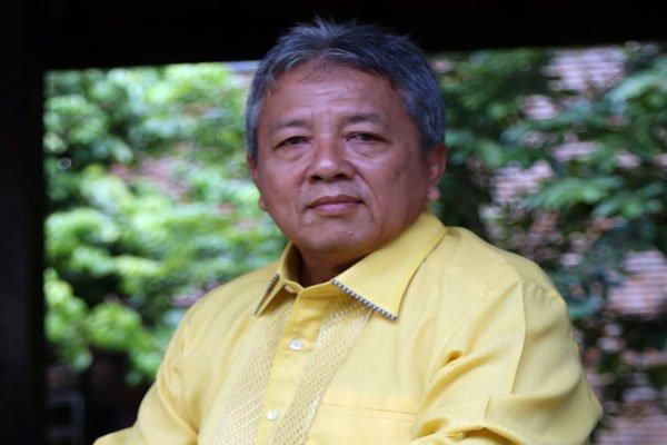 LAMPUNG POST | Arinal Sebut Kriteria Calon Wakil Gubernur Pasangannya