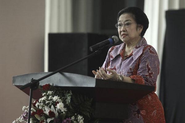 Megawati Ingatkan KPU dan Bawaslu Jaga Netralitas