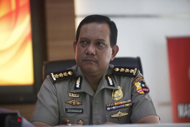 LAMPUNG POST | Polri Jamin tak Istimewakan Penampar Petugas Bandara Meski Istri Jenderal