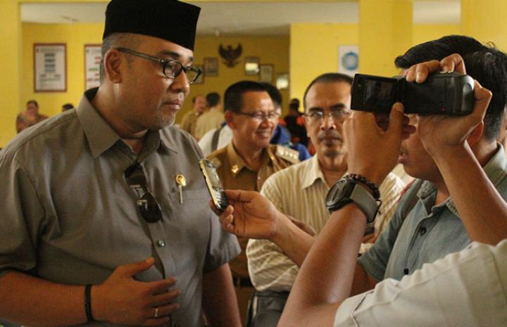 LAMPUNG POST | Fungsi Penyidik Korupsi Harus Diterapkan KPK dalam Pengelolaan Aset PT KAI