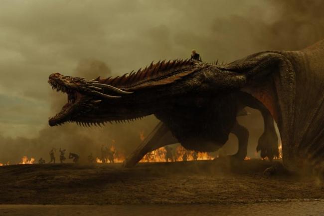 LAMPUNG POST | Pekan Depan, Game of Thrones 7 akan Mulai Tayang