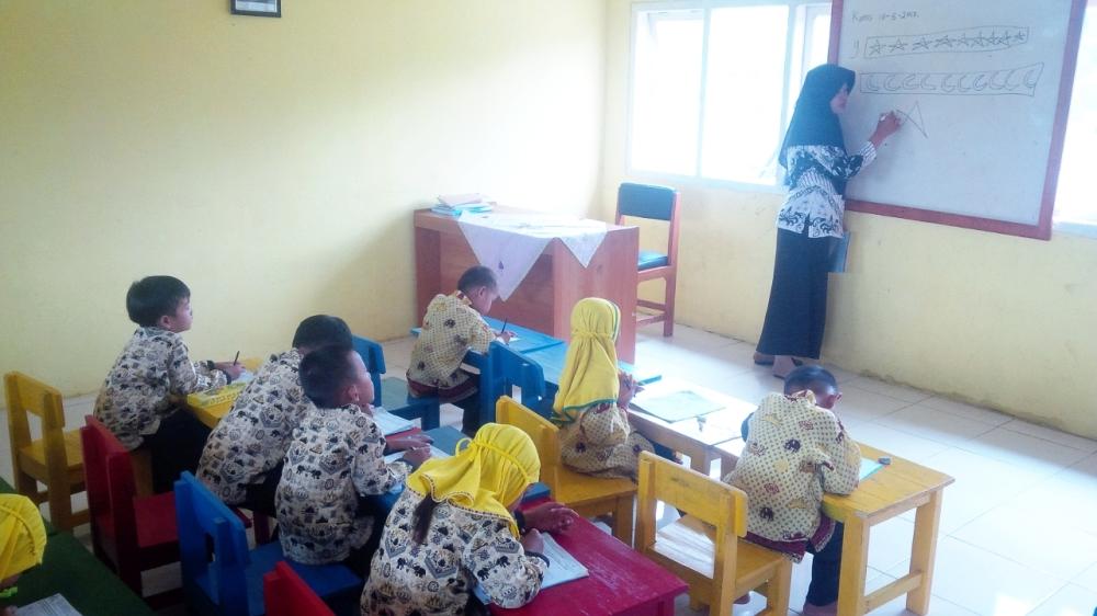 LAMPUNG POST | Bentuk Karakter dengan Pendidikan Agama