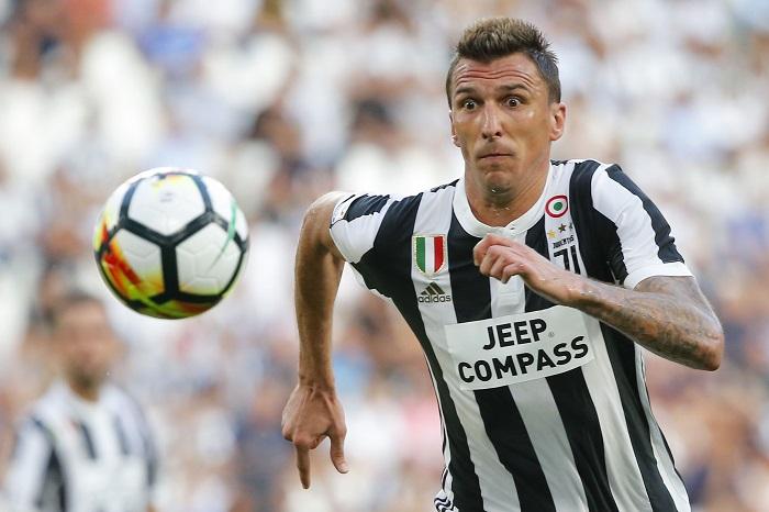 LAMPUNG POST | Mandzukic Cetak Gol, Juventus Kalahkan Fiorentina