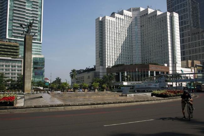 LAMPUNG POST   Dana Rp7 Miliar untuk Kaji Pemindahan Ibu Kota Dianggap Terlalu Kecil