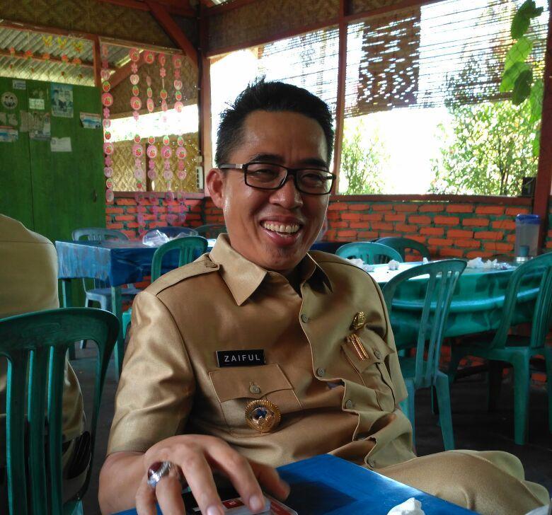 Plt. Bupati Zaiful Agendakan Pesta Rakyat di HUT Lamtim