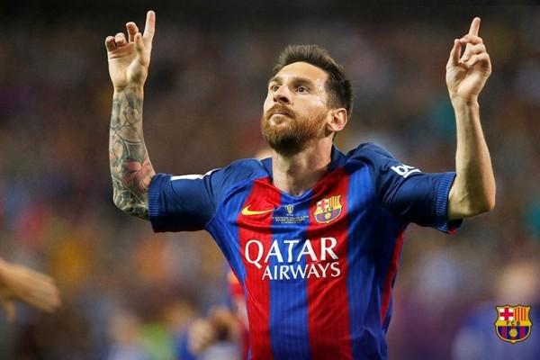 LAMPUNG POST   Barcelona Cukur Espanyol 5-0