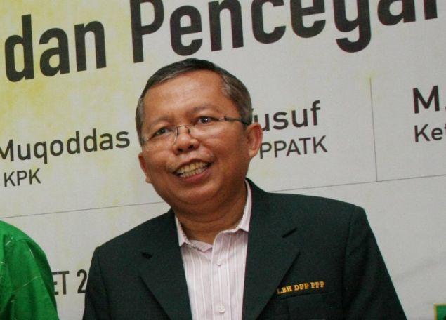LAMPUNG POST | Keterlibatan TNI Berantas Terorisme Perlu Restu Presiden