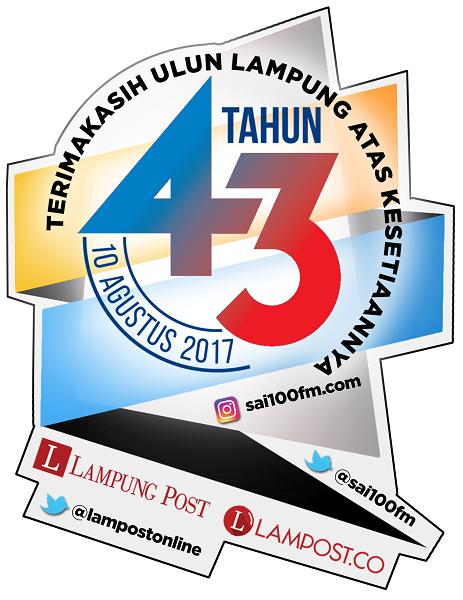 LAMPUNG POST | Lampung Post Media Terverifikasi Dewan Pers