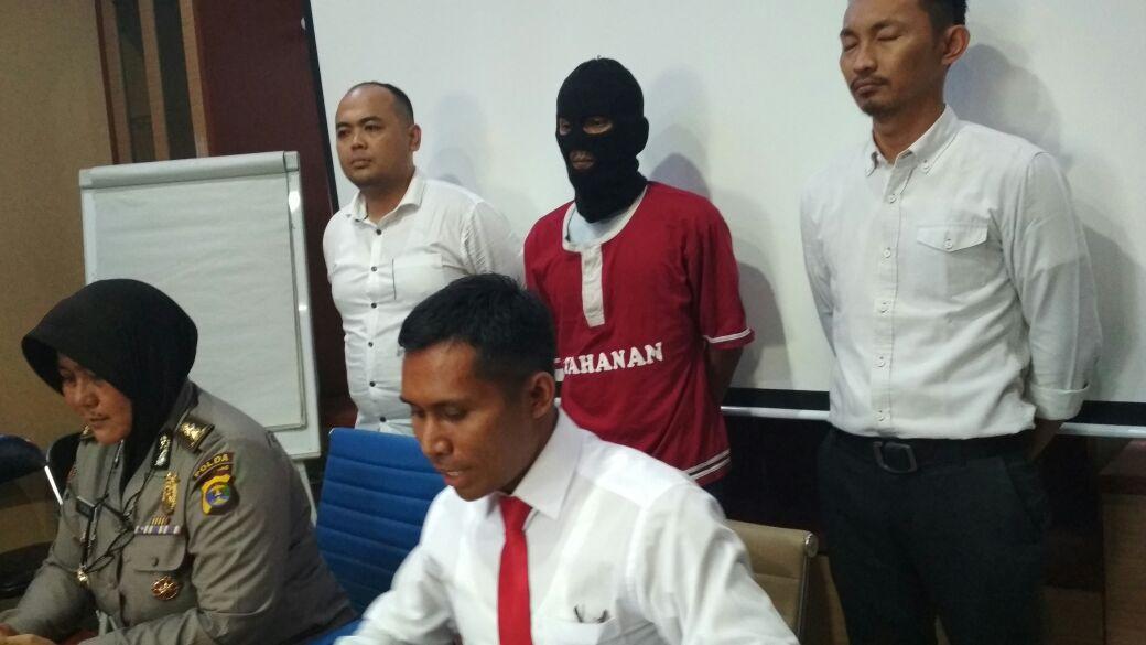 Pelaku Ujaran Kebencian di Medsos Pernah Bergabung di Grup MCA