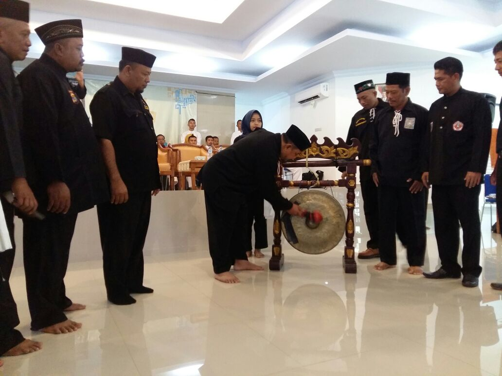 LAMPUNG POST | 116 Peserta Ramaikan Kejurda PSHT Cup Lampung