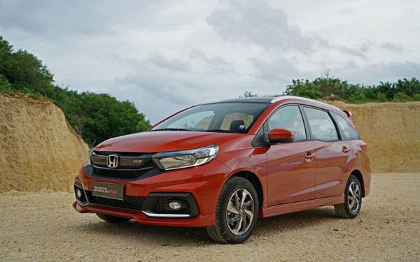 LAMPUNG POST | Honda Alami Peningkatan Penjualan di Mei 2017