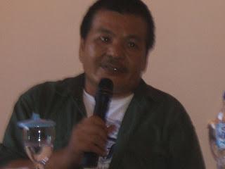 LAMPUNG POST | Sastrawan Lampung AM Zulqarnain Berpulang