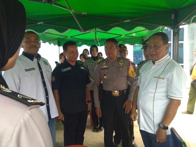 Suntana Bersyukur Bisa Dinas di Lampung