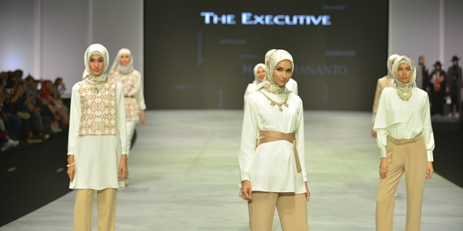 The Executive Diskon hingga 80%