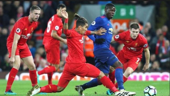 LAMPUNG POST | Prediksi Laga Bigmatch, Liverpool vs Manchester United