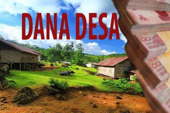 Tipikor-Inspektorat Koordinasi Terkait Penyelewengan DD di Desa Gebang