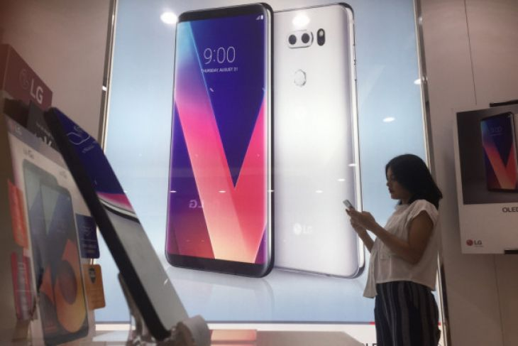 LG Bakal Hengkang dari Pasar Tiongkok?